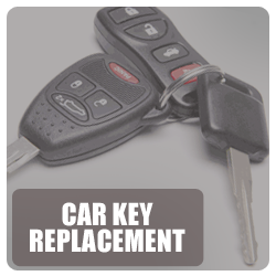 Dodge key fob battery replacement