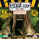escape room singapore