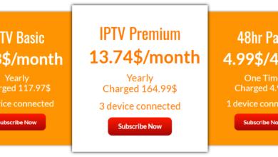 free trial iptv