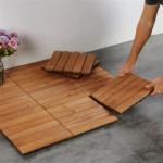 decking build deck